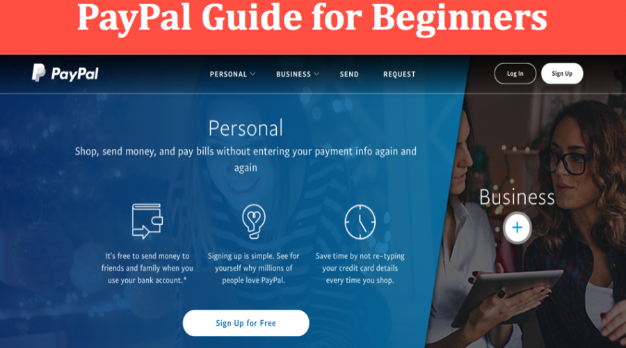 PayPal Guide for Beginners