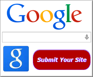 Submit Site to Google