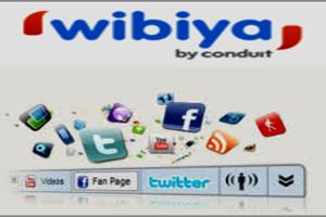 Wibiya Web Toolbar
