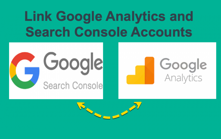 How to Link Google Analytics with Google Search Console?