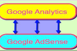 Link Google AdSense with Analytics