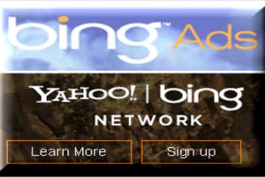 Microsoft Bing Ads