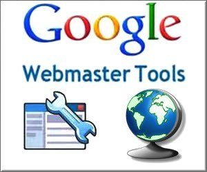 Setting Up Google Webmaster Tool Account