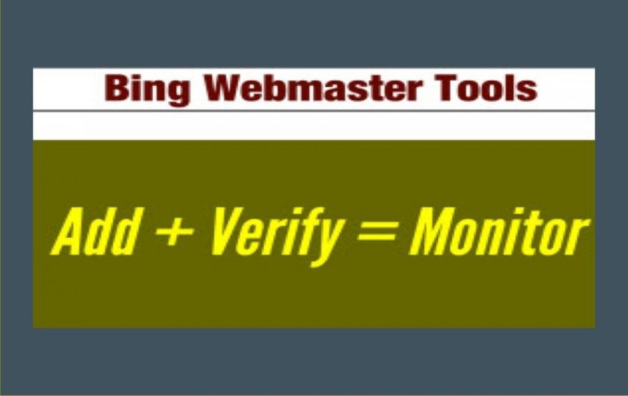 Guide to Bing Webmaster Tools