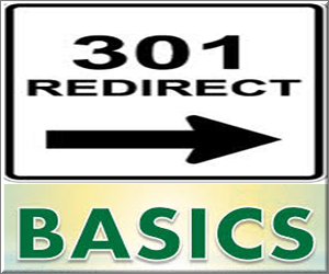 Basics of 301 Redirects