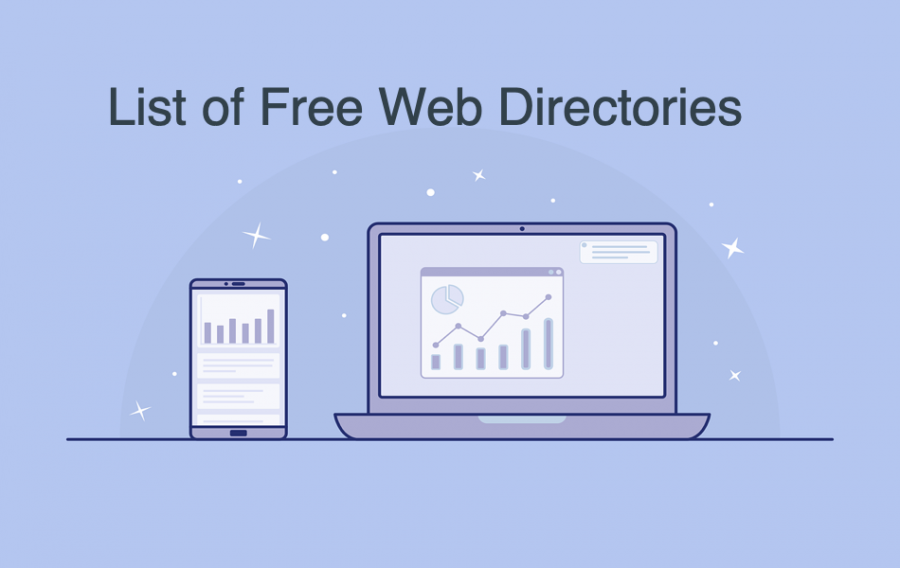 500+ Free Web Directories to Submit Your Site
