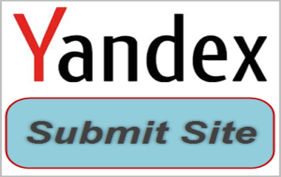 How to Submit Your Site to Yandex?