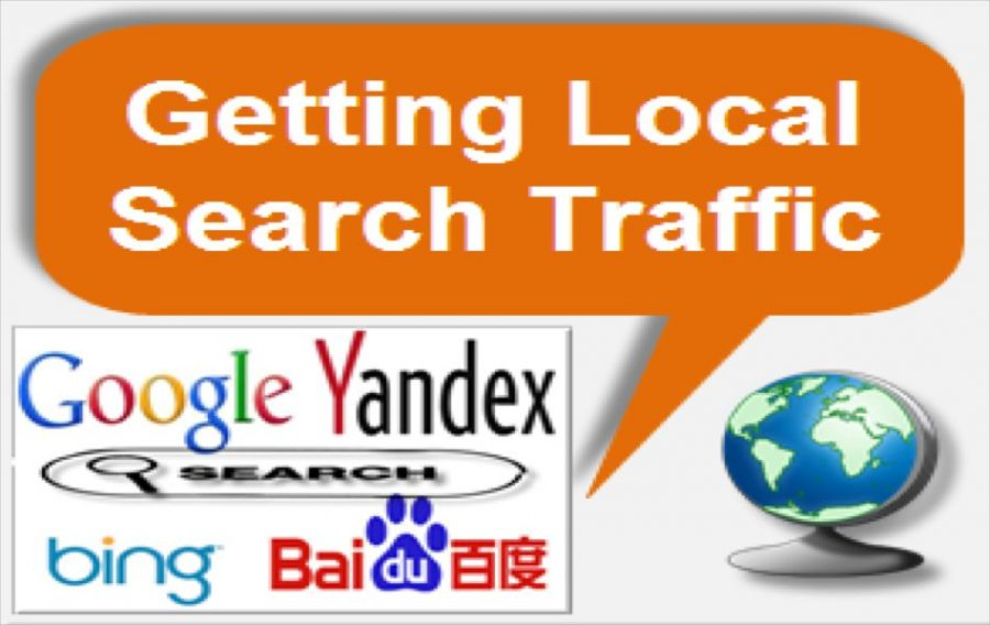 Get Local Traffic to Your Website