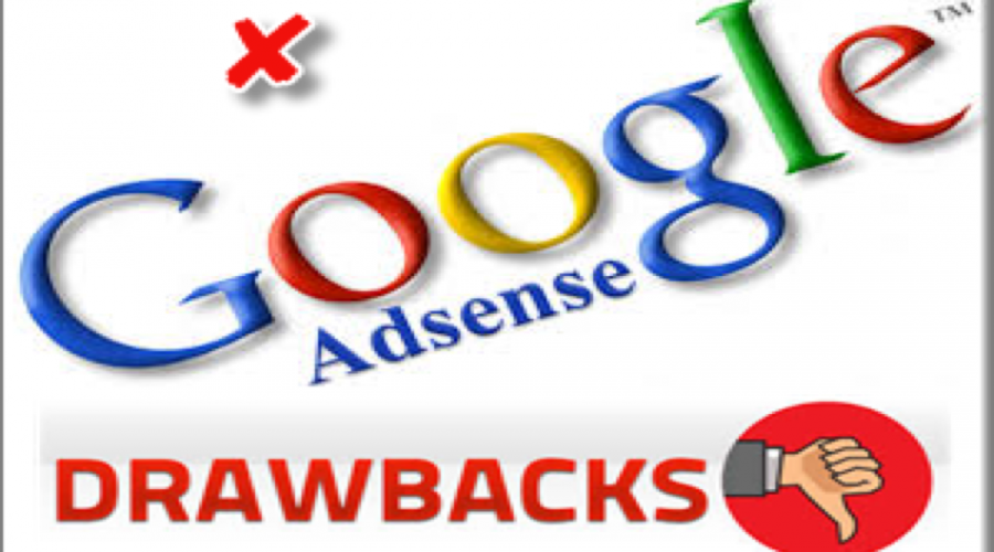 8 AdSense Drawbacks All Publishers Should Know
