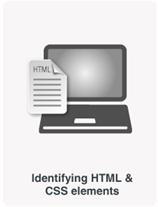 Определение CSS и HTML