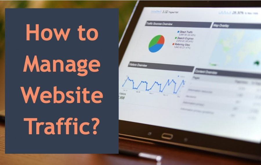 Types of Website Traffic and How to Manage?
