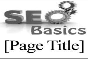 Optimize Page Titles for SEO