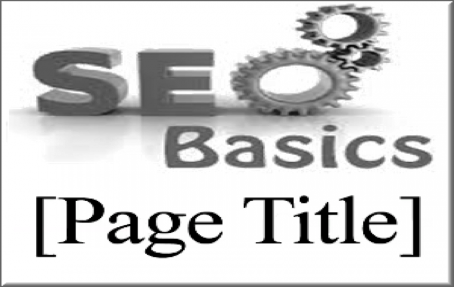 Why and How to Optimize Page Titles for SEO?