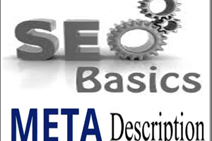 SEO for Meta Description