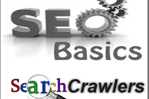SEO for Search Engine Crawlers