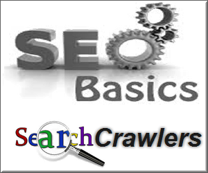 SEO for Crawlers – Robots.txt and Nofollow tag