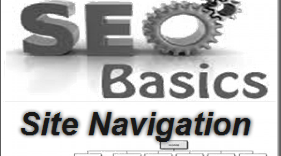SEO for Site Navigation