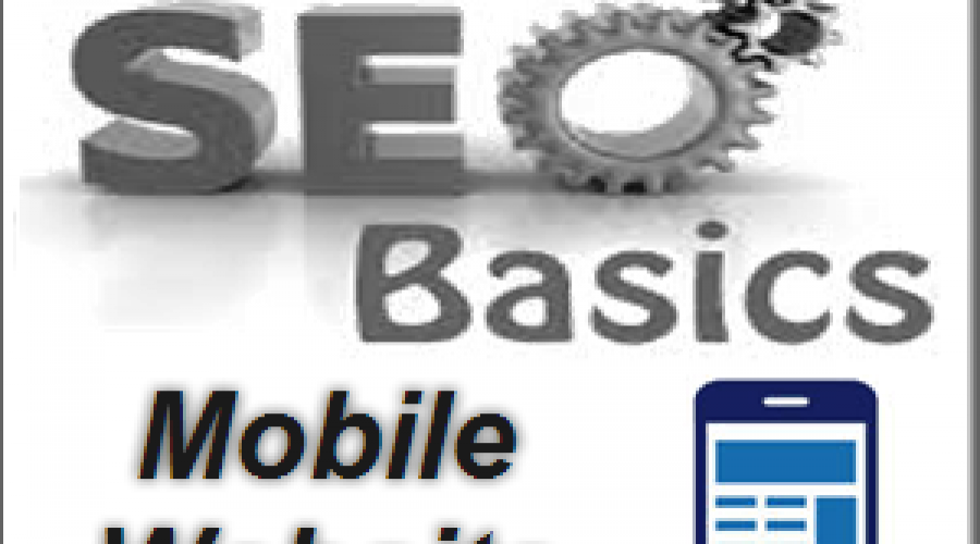 SEO for Mobile Site