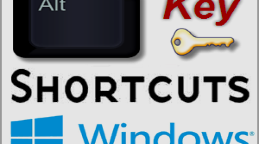 ALT Key Shortcuts to Insert Symbols in Windows » WebNots
