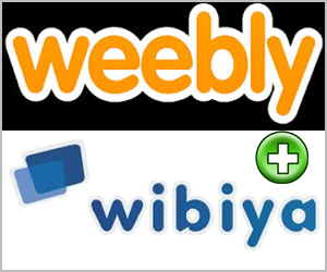How to Add Wibiya in Weebly Site?