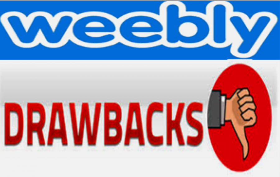 12 Drawbacks of Weebly Site You Should Know