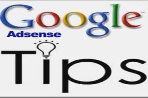 Google AdSense Tips for Publishers