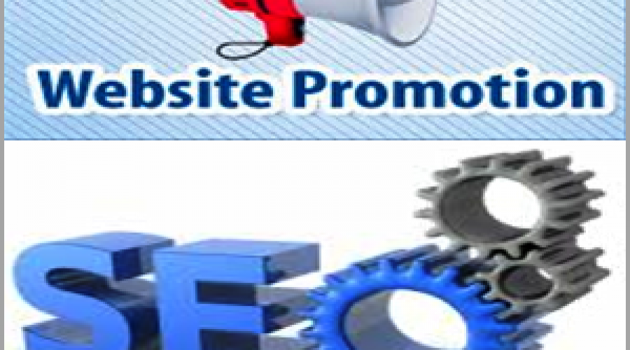 Site Promotion and Analysis for SEO