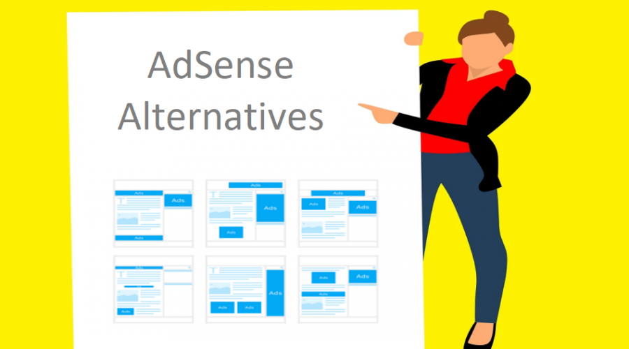 Banned By AdSense? – Here are Best AdSense Alternatives