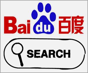 Get Baidu Search Box Code