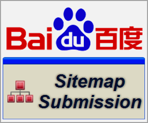 How to Submit Sitemap to Baidu in Webmaster Tools?
