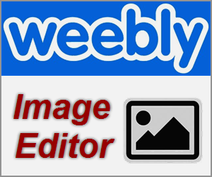 How to Edit Images in Weebly with Imageperfect Editor?