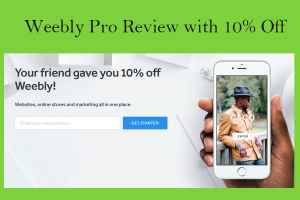 Weebly Pro Review