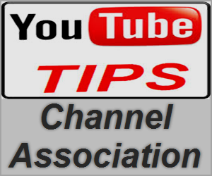 YouTube Channel Association
