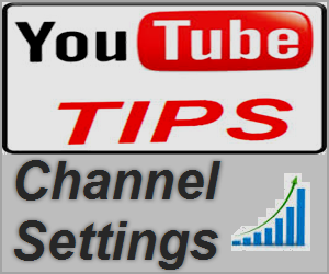 Increase Website Traffic from YouTube Channel Level Settings