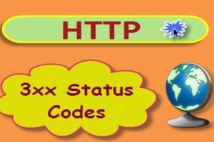3xx HTTP Status Codes Explanation