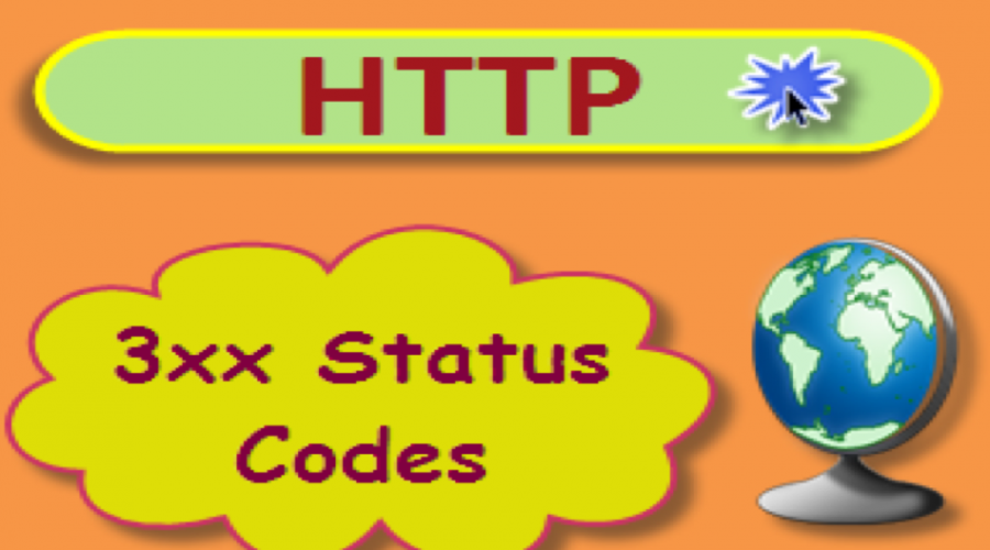 List of 3xx HTTP Status Codes for Redirection