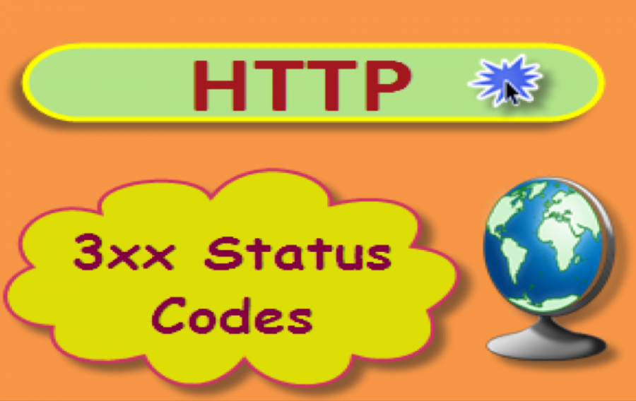 3xx HTTP Status Codes Explanation