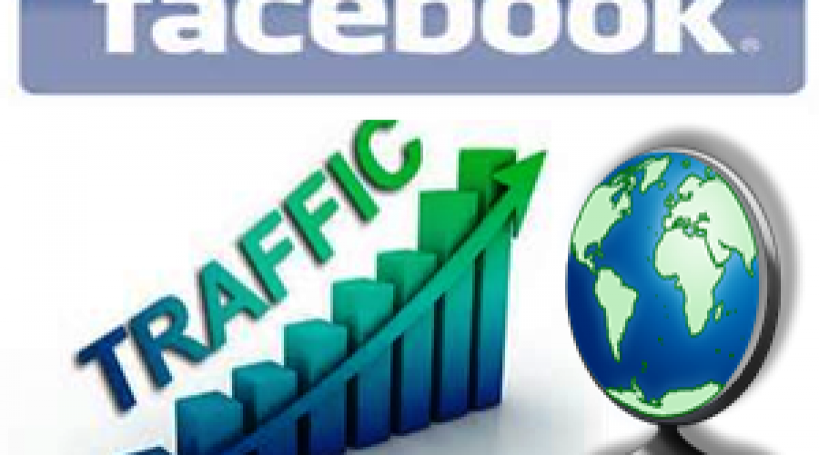 Drive Traffic to Your Site from Facebook