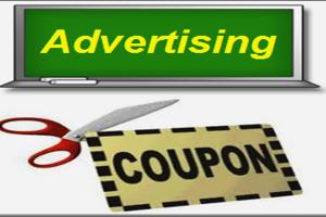 Free Advertising Coupon Codes