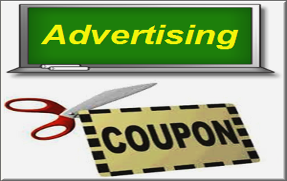 Free Advertising Coupon Codes