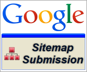 Google Sitemap Submission