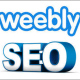 Search Engine Optimization (SEO) for Weebly Site