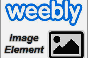Weebly Image Element