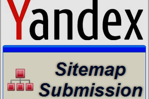 Yandex Sitemap Submission