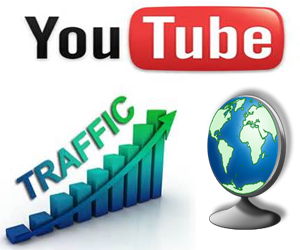 How to Increase Website Traffic from YouTube Videos?