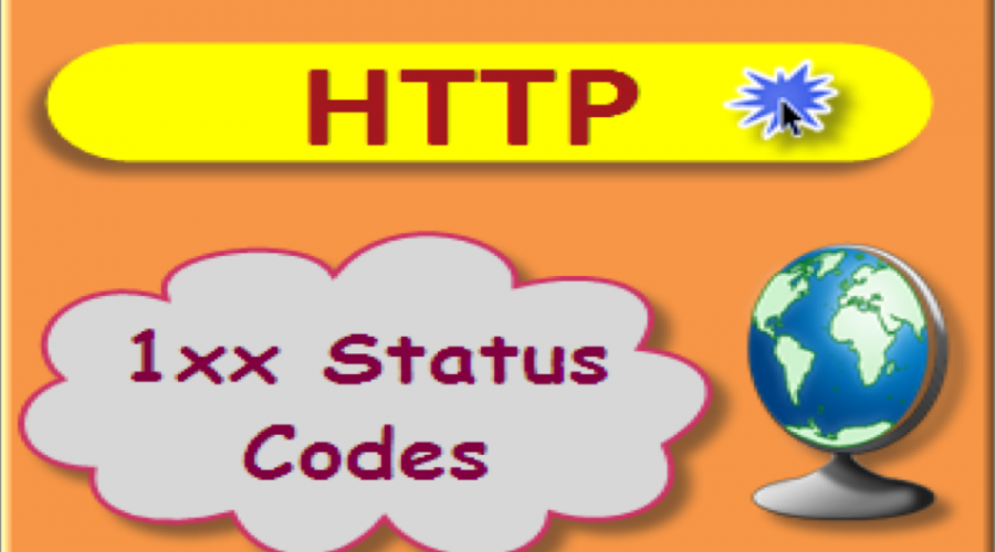 List of 1xx HTTP Status Codes for Informational