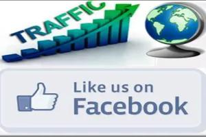 Add Facebook Like Button in Website