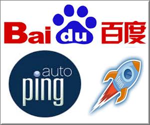 Baidu Auto Ping Service