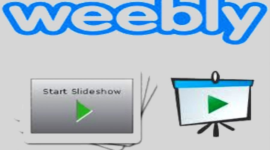 How to Create Header Slideshow in Free Weebly Site?