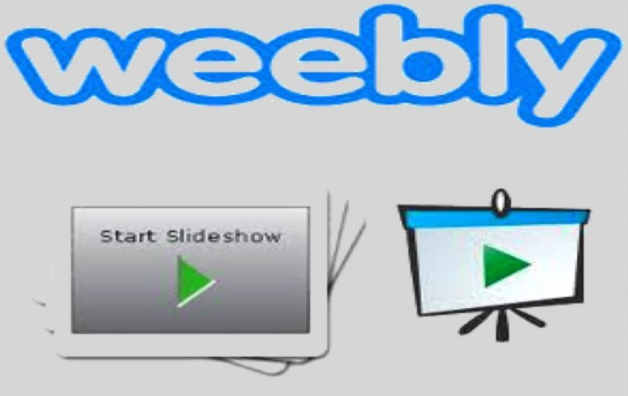 Create Weebly Header Slideshow